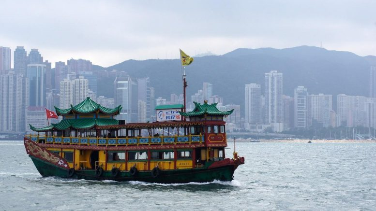 Top 10 des Sites à visiter à Hong Kong