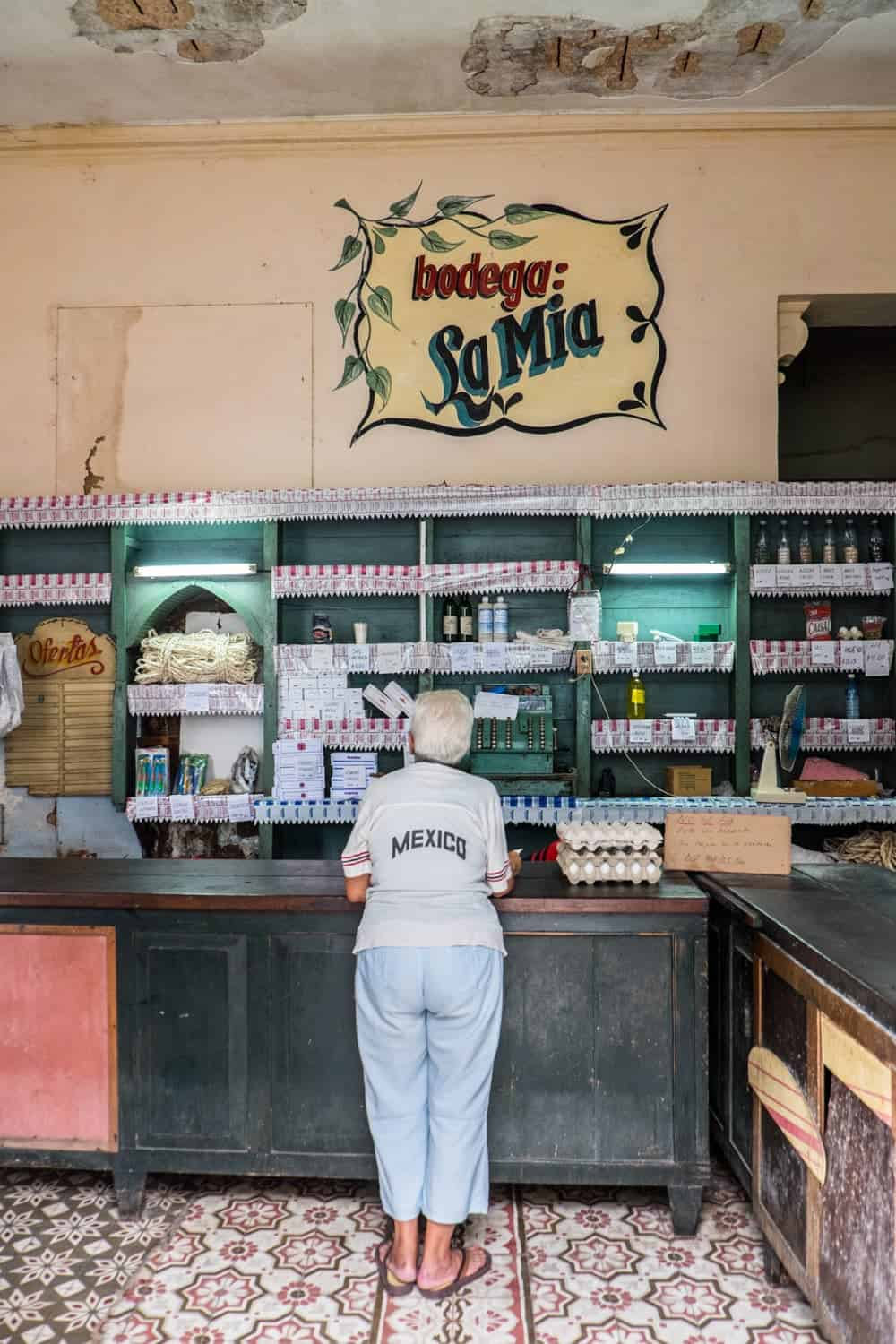 Rations in Cuba, Travel to Cuba guide